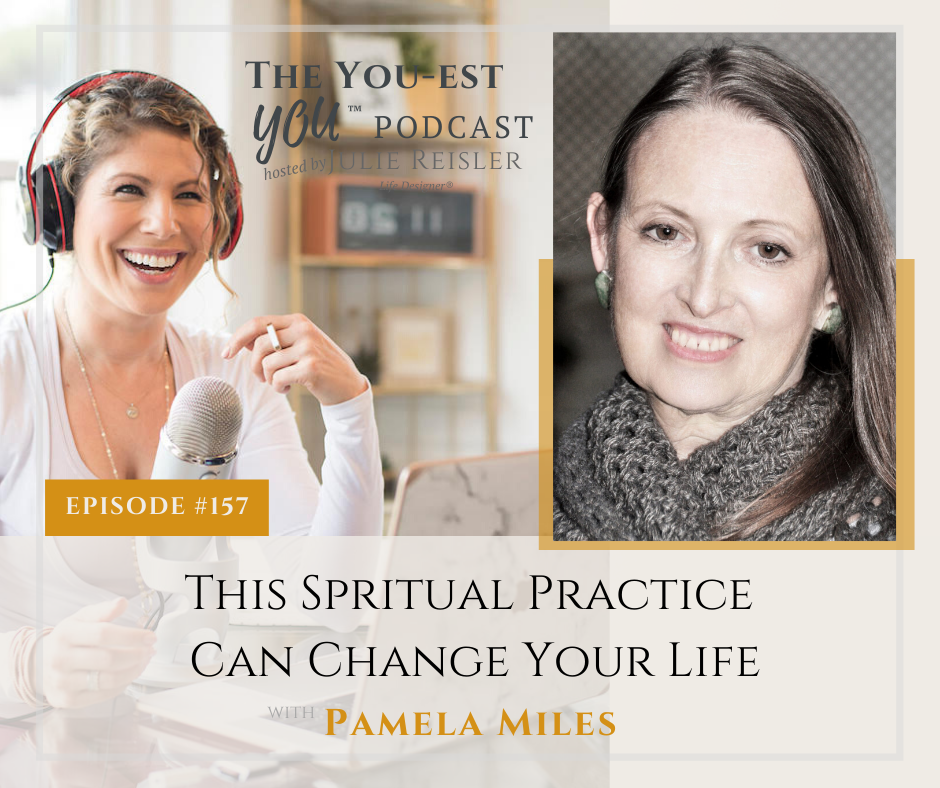 Pamela Miles on the spiritual practice of Reiki and how it can lead to emotional and mental benefits such as greater confidence and clarity.