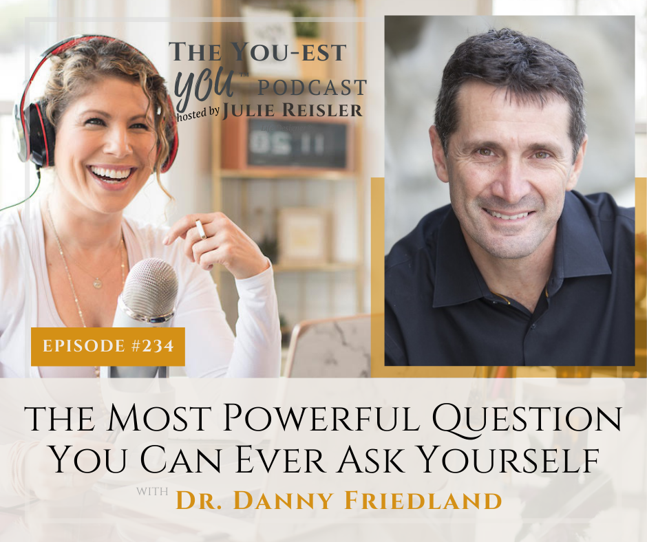 Find out how Dr. Danny Friedland has used his experience with a terminal diagnosis to elevate his own consciousness and that of others.