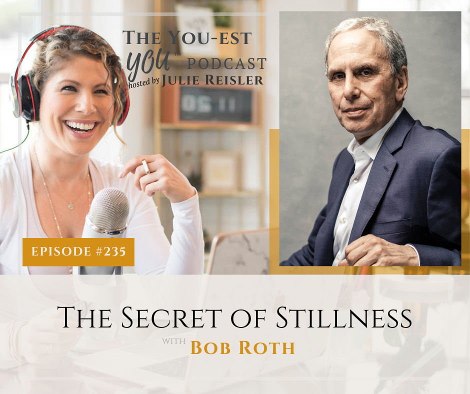Bob Roth discusses stereotypes surrounding transcendental meditation and why it's holding some back from achieving enlightenment.